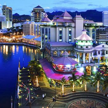 Capital city of port louis places to visit in port louis mauritius - Flights to port louis mauritius ...