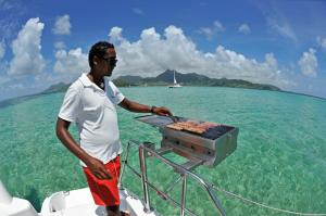 Ile Aux Benitiers - Dolphin - Snorkeling Tours Packages