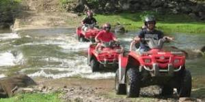 Quad - Buggy Tours Packages
