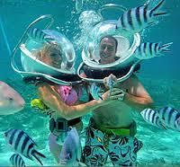 Undersea Walk - Shopping Tours Day Package Packages