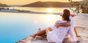 Honeymoon Tour Packages - To Merville Beach Hotel Packages